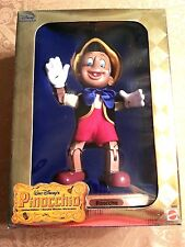 Rare Disney Pinocchio Marionette New In Box
