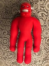 Vintage Vac-Man Action Figure - Stretch Armstrong's Enemy - CLEAN!!!