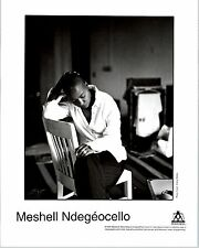 RARE Original Press Photo of Meshell Ndegeocello a Soul and Jazz singer