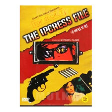 THE IPCRESS FILE (1965) DVD - Michael Caine (*New *Sealed)