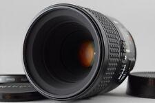 =N.Mint= Nikon AF Micro Nikkor 60mm f/2.8 D Macro Close Up Lens from Japan #n13