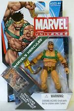 "MARVEL'S HERCULES Marvel Universe 4"" inch Action Figure #17 Series 4 2013"