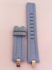 CINTURINO SECTOR 195 ORIGINAL STRAP WATCH OROLOGIO NEW OLD STOCK 20 MM SC201 IT