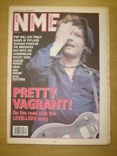 NME 1993 OCT 9 LEVELLERS PWEI UB40 SPIN DOCTORS DWARF