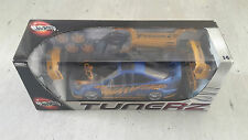 Acura RSX, blaumetallic, Bj.: 2004, 1:18, Hot Wheels, TUNERZ, OVP