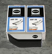 Post Audio ARF-50 Pair of Mic Shields Isolates & Protects Drums & Cymbals