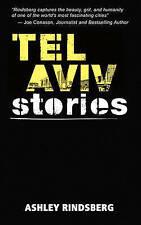 Tel Aviv Stories-ExLibrary