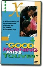 *NEW* Good Morning Miss Toliver DVD 32-MIN Fase Productions -East Harlem Tech/PS