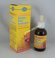 ESI PROPOLAID Estratto puro analcolico 50ml di propoli + echinacea frutti bosco