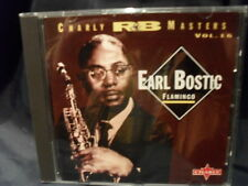 Earl Bostic - Flamingo
