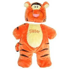 Build a Bear - 2 pc. Disney Tigger Costume - NEW