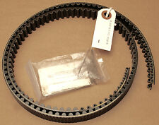 HARLEY ORIGINAL EMERGENCY KIT REAR BELT DRIVE NOTFALL RIEMEN ANTRIEBSRIEMEN 126T