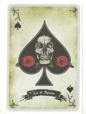 "sticker MOTORHEAD "" Ace of Spades ""87mm x 59mm"