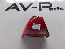 Original VW Bora Limousine Rückleuchte Heckleuchte Links Rot / Weiss 1J0945095AA