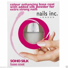 Nails inc London 8ml Base Coat for Extra Strong Nails Women Beauty Kit Care