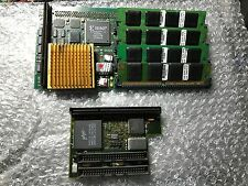 Cyberstorm MK 2 Phase 5  mit SCSI AMIGA 4000 3000 68060 Prozessorboard 128 MB
