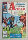 "The A-Team ""The Flight Of The Redbird!"" No. 3 Comic (May 1984) Near Mint - 9.2"