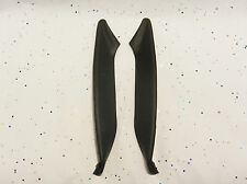2 Rubber End Pieces Windshield Wiper Cowl 04-08 Ford F150 Lincoln Mark LT Pair