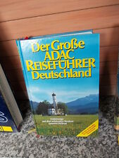 Der Große ADAC Reiseführer Deutschland