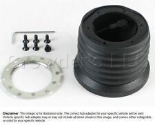 Italian Steering Wheel Hub Adapter Kit for MOMO / NRG / Sparco / OMP - BMW 2002
