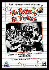 The Belles Of St. Trinians - Alastair Sim Joyce Grenfell George Cole - DVD