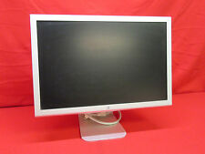 """Apple A1081 20"""" Silver Cinema Display Widescreen LCD Monitor *Tested Working*"""
