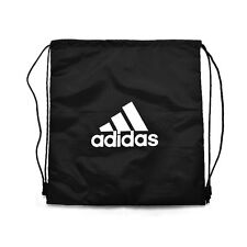Adidas 2016 Gym Sack Shoe Bag Black/White L48222