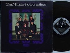 MASTER'S APPRENTICES Self Titled ORIGINAL 60s AUSTRALIA Garage/Psych LP Vinyl EX