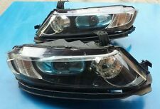 JDM Honda Odyssey RB1 Absolute 03-08 Front Headlights Lights Lamp OEM HID OEM