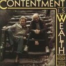 Contentment Is - Matt/Kea Molloy (2000, CD NIEUW)