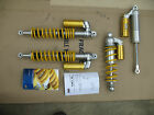 "YAMAHA FX NYTRO TTX 144"" XTX SET OF 4 OHLINS SHOCKS EUROPEAN MODEL SCANDINAVIA"