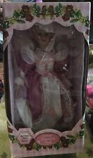 "KINGSTATE COLLECTIBLE 18"" PORCELAIN Princess DOLL"