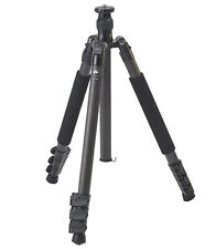 Sirui EN-2204 4-Section Carbon Fiber Tripod , Converts to Monopod