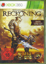 Kingdoms of Amalur-Reckoning