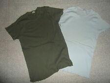 Taille 40 lot de 2 magnifiques t-shirts col rond 3 SUISSES EXCELLENT ETAT