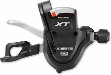 Shimano XT SL-M780 Optical Gear MTB Shifter set 10 speed with cables New