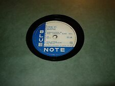 PETE JOHNSON vine st bustle / some day blues  ( jazz ) 78 rpm blue note 11
