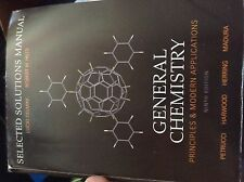 General Chemistry : Principles and Modern Applications by Jeffry Madura,...