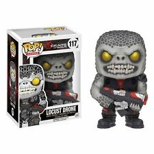 "GEARS OF WAR LOCUST DRONE 3.75"" POP VINYL FIGURE FUNKO 114"