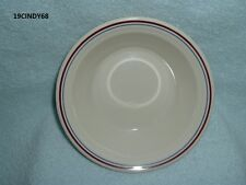 ONE 6-3/4 INCH CORELLE ABUNDANCE SOUP/CEREAL BOWL BY CORELLE MADE IN U.S.A.