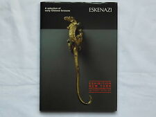 Eskenazi hard bound catalogue 2006-a selection of early chinese bronzes