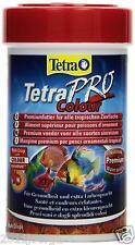 250 ml Tetra Pro Colour Hauptfutter Farbfutter NEU Tetra Discus MHD/09/2019