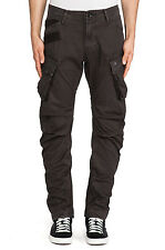 JEANS PANTALON G-STAR RCO ROVIC 3D LOOSE TAPERED  TAILLE W36 L34 VALEUR 140€
