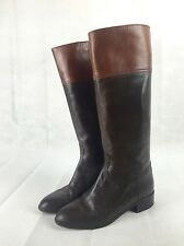 Bottes   Made in italy pointure 38 cuir Marron