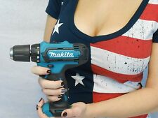 NEW Makita FD05Z 12-Volt Max 3/8 in. Driver-Drill (Tool Only)