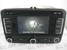 VW RNS 315 RNS315 Navigation System Sat Nav GPS VW Replace 310 510 Golf Passat P