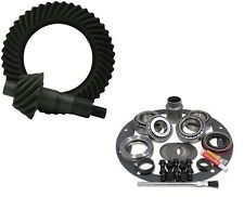 "1973-1988 CHEVY 14 BOLT- GM 10.5"" 5.13 RING AND PINION- MASTER INSTALL- GEAR PKG"