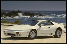 029090 Lotus Esprit SE A4 Photo Print