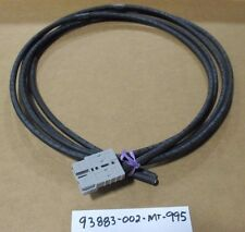 93883-002-MT-995 Indoor PFU to PBC6200 power cable 6AWG