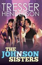 The Johnson Sisters (Urban Books)-ExLibrary